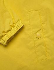Lyle & Scott - Zip Through Hooded Jacket - vestes légères - buttercup yellow - 4