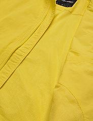 Lyle & Scott - Zip Through Hooded Jacket - vestes légères - buttercup yellow - 5