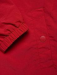 Lyle & Scott - Zip Through Hooded Jacket - vestes légères - gala red - 4