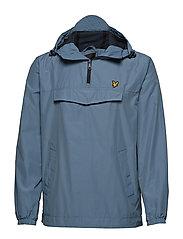 Overhead Jacket - MIST BLUE