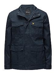 Field Jacket - NAVY JACKET