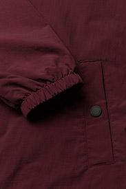 Microfleece Lined Zip Through Jacket