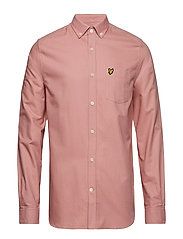 Oxford Shirt - CORAL WAY