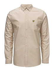 Oxford Shirt - HONEY