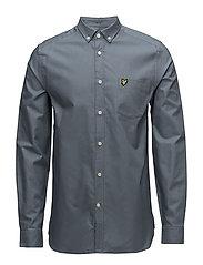 Oxford Shirt - MIST BLUE