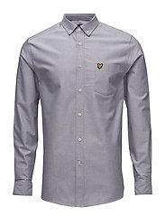 Oxford Shirt - URBAN GREY