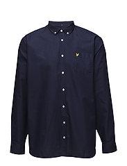 Oxford Shirt - NAVY