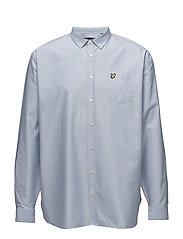 Oxford Shirt - RIVIERA