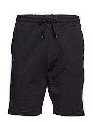 Sweat Short - TRUE BLACK