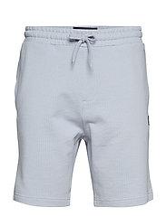 Sweat Short - CLOUD BLUE