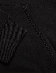 Lyle & Scott - Zip Through Hoodie - hoodies - jet black - 3