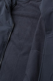 Funnel Neck Soft Shell