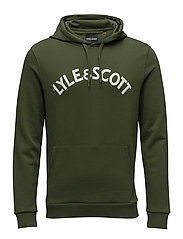 L&S Logo Sweatshirt