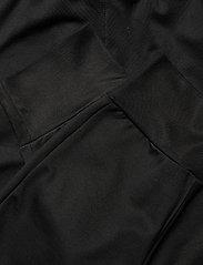 Lyle & Scott - Tricot Sweatpant - sweatpants - jet black - 4