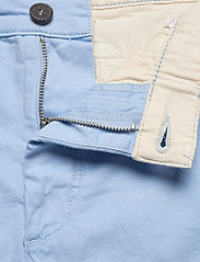 Lyle & Scott - Chino Short - short chino - pool blue - 3