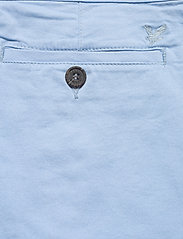 Lyle & Scott - Chino Short - short chino - pool blue - 4