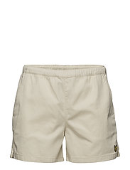 Rugby Short - SEASHELL WHITE