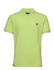 Polo Shirt - SHARP GREEN