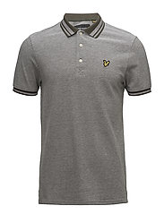 Oxford Polo shirt - OLIVE