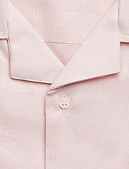 Lyle & Scott - Resort Shirt - koszule lniane - dusty pink - 2