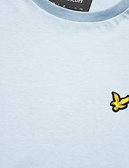 Lyle & Scott - Plain T-Shirt - t-shirts basiques - deck blue - 2