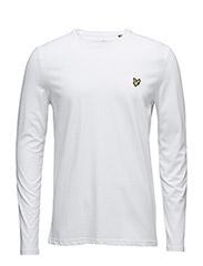 LS Crew Neck T-shirt