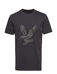 Logo T-shirt - TRUE BLACK