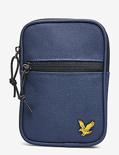 Mini Messenger - NAVY