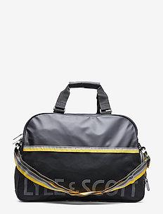 Weekender Bag - TRUE BLACK
