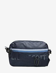 Cross Body Bag - DARK NAVY