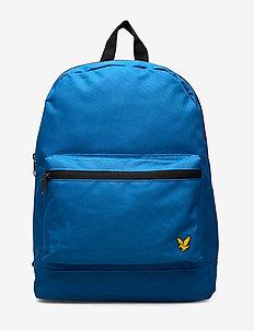 Backpack - reput - bright royal blue