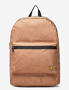 Backpack - sacs - caramel