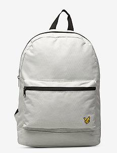Backpack - reput - glacier grey