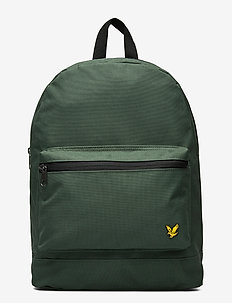 Backpack - reput - jade green