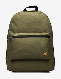 Backpack - reput - lichen green