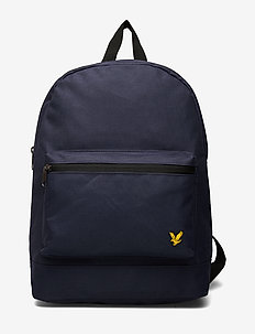 Backpack - reput - navy