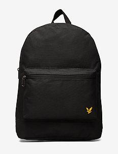 Backpack - reput - true black