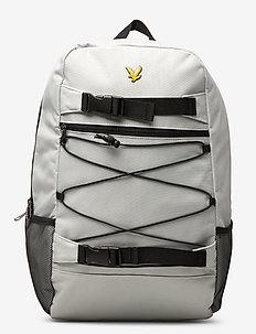 Skate Pack - backpacks - glacier grey