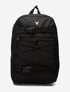 Skate Pack - plecaki - true black