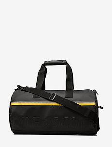Overnight Bag - weekend bags - true black