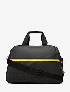 Weekender Bag - torby weekendowe - true black