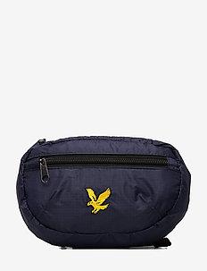 Ripstop Utility Bag - bum bags - navy