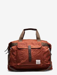 Weekender Bag - TOBACCO