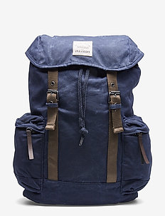 Day Rucksack - DARK NAVY