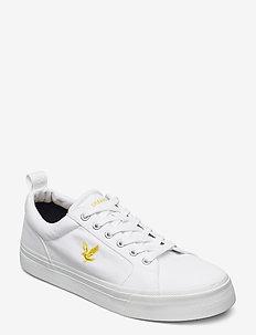 Aurea - baskets basses - white