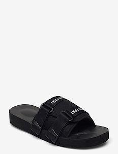 Simpson - sandalen - true black