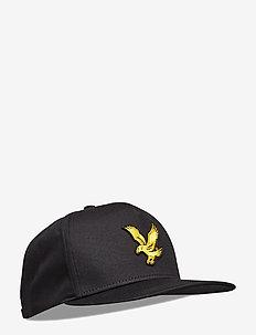 Eagle Cap - TRUE BLACK