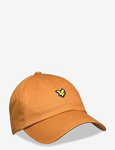Baseball Cap - casquettes - caramel