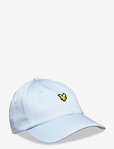 Baseball Cap - casquettes - deck blue