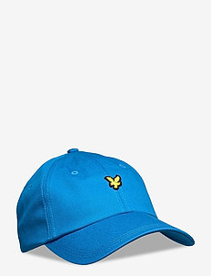Baseball Cap - casquettes - ocean blue